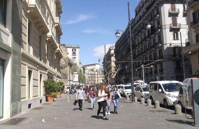NAPLES ET SICILE 2017 ( 4e partie )