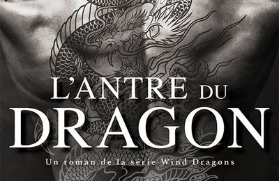Wind Dragons, par Chantal Fernando