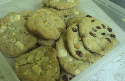 Biscuit 1001 façons