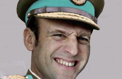 Les 11 et 18 juin, la France donnera-t-elle les pleins pouvoirs à Macron ?