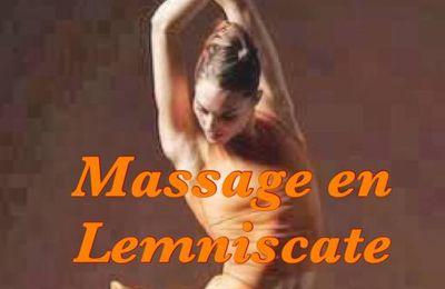 Formation le massage en Lemniscate aux huiles précieuses