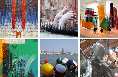 Retour à la Biennale d'art de Venise