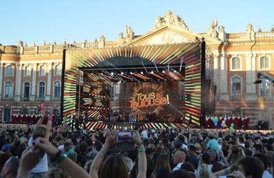 Fête de la Musique 2017  Toulouse - Mer.21 JUIN 2017 - [Replay] France 2
