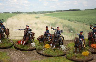 Etat-Major Prussien