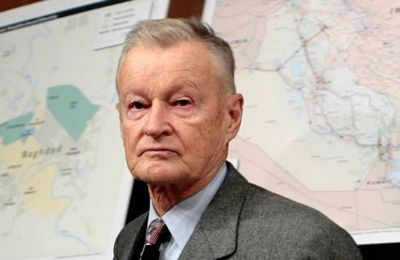 Zbigniew Brzezinski, Carter's national security adviser, dies at 89