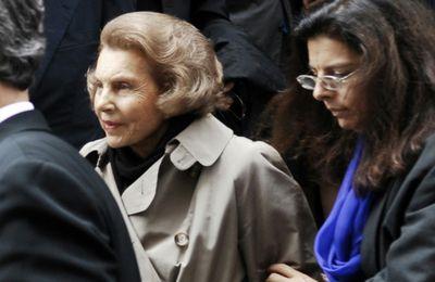 Décès de Liliane Bettencourt: Mais au fait, c'est quoi «l'affaire Bettencourt»?