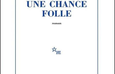 Une chance folle, d'Anne Godard