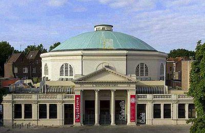 L'Hippodrome, scène nationale de Douai