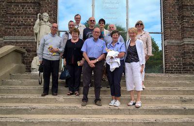 La Maison de la Confiserie de Wattignies nous a rendu visite hier 17 Juin