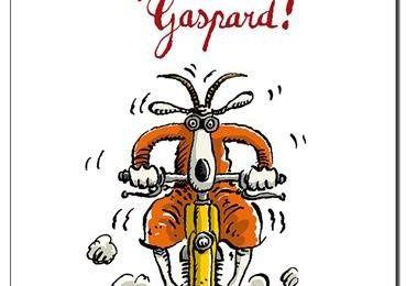 Il faut délivrer Gaspard ! Geoffroy de Pennart