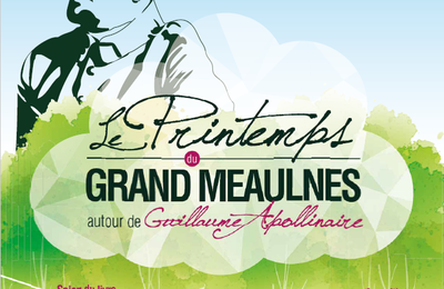 Le printemps du Grand Meaulnes