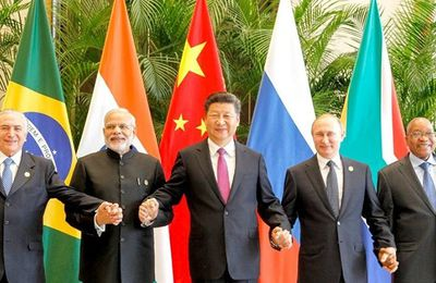 Les BRICS vont s'émanciper sur les marchés financiers