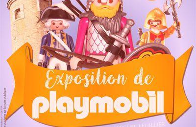 Exposition à Guînes du 27 octobre au 3 novembre 2017