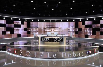 Le Débat #FR2017 #2017LeDebat