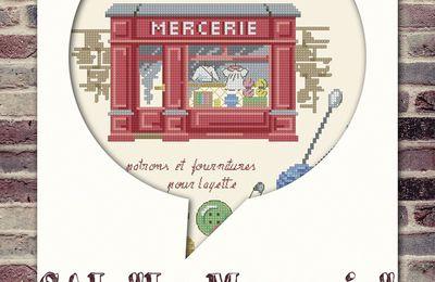"SAL ""LA MERCERIE"" 7ÈME OBJECTIF TERMINE"