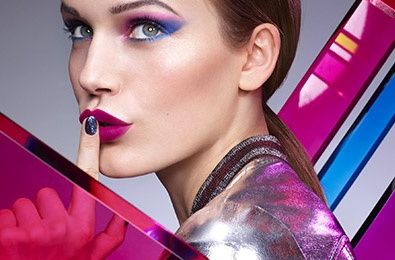 Electric Night Summer de Bourjois