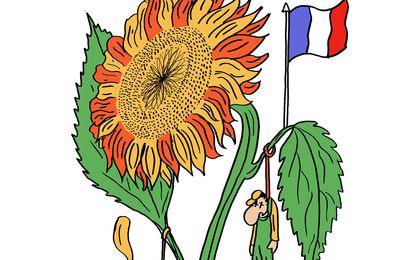 Vers la disparition de l'Agriculture française ?