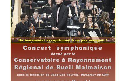 Concert exceptionnel au profit de Planète Coeur