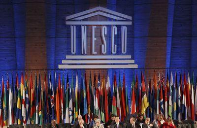 Guerre interarabe pour la Direction générale de l'UNESCO