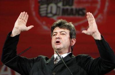 Président, Mélenchon aurait mis le PS aux manettes de son gouvernement !