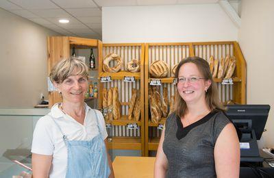 Tournon d'Agenais : Une nouvelle boulangerie au foirail