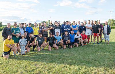 Sport Rugby Fédérale 3 : UST, la reprise !!!