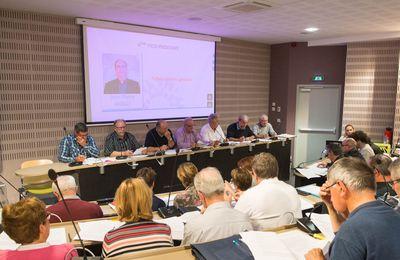 Fumel Vallée du Lot : l'harmonisation de la TEOM fait débat !