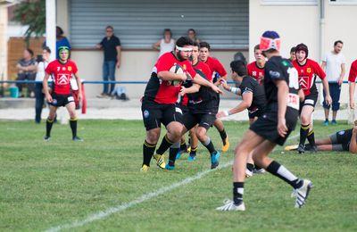 Rugby Jeunes : VLL en Gironde au Rapid 33 !!!