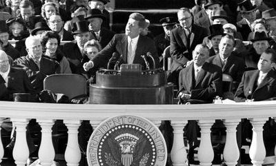 Evidence of Revision : Documentaire explosif sur les meurtres de JFK, MLK et RFK