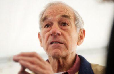 « Ils étaient terrifié que la paix puisse survenir » - Ron Paul à propos de la frappe sur la Syrie
