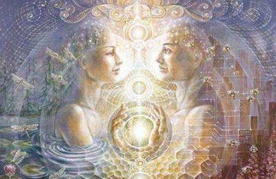 Message et Conseils des Guides de lumière, pour créer une vie de couple harmonieuse