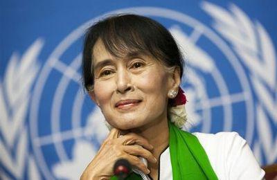 Pas de quartier pour les Rohingyas : ils n'ont rien à faire en Birmanie