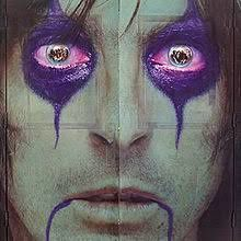 From the inside (Alice Cooper)