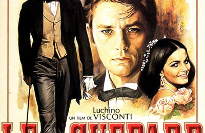 Le guépard (Luchino Visconti)