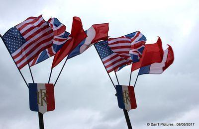 le 72 ème anniversaire de la victoire en images......à Joinville-le-Pont