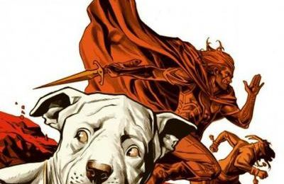 Héros et monstres : Autumnlands 2 vs Le choc des titans