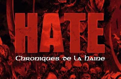 Pourquoi tant de Haine?  /  Hate  Vs.  A Night on Bald Mountain