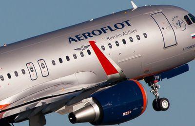 Bons résultats pour Aeroflot en 2016