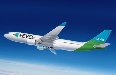 Level, la nouvelle compagnie low-cost long courrier de British Airways