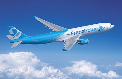 French Blue va t'elle démocratiser la destination Tahiti?