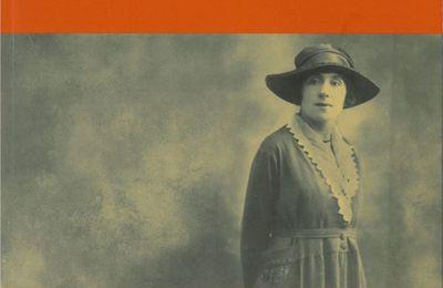 """Portrait d'une pionnière oubliée : Madeleine DERIES, première docteure """"ès histoire"""""""
