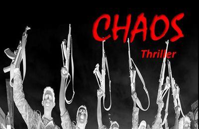 "Isabelle Fable a lu ""Chaos"" de Bob Boutique"