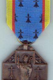 En 1937, une médaille souligne la bretonnité du diocèse de Nantes