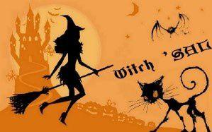 Witch'sal 2017...7ème rdv ...