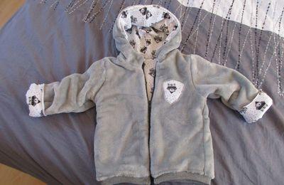 un manteau tout doux pour thibault