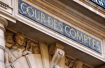 La cour des comptes récidive contre le statut !