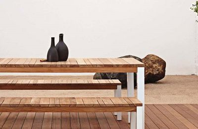 Tips to Help You Choose the Right Outdoor Furniture