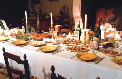 Bon bout d'an Provençal : a l'an que ven !