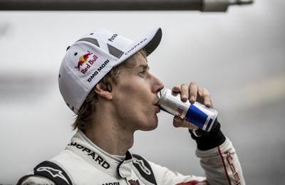 Brendon Hartley remplace Pierre Gasly à Austin