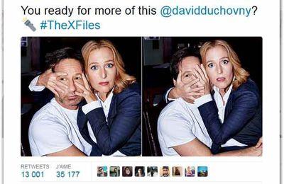 The X-Files : 11ème saison en vue !